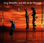 Izzy Stradlin And The Ju Ju Hounds cover